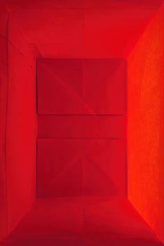 abstrakshun:  Lucia Koch Arquitetura de Autor (Juicy House) - 2010 Christopher Grimes Gallery