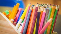 Δραστηριότητες για Παιδιά - ARTS 'N' CRAFTS Πρόγραμμα Κδαπ tosxoleioallios Art Supplies, Arts And Crafts, Art And Craft, Art Crafts, Crafting
