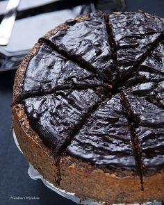 Nastoletnie Wypiekanie: Makowiec japoński Pie, Cooking Recipes, Food, Kuchen, Torte, Cake, Fruit Cakes, Chef Recipes, Essen