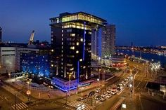 Inntel Hotels Rotterdam Centre « Recreation Sun