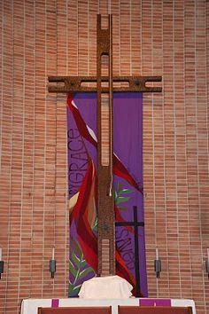 Debbie Jurchen: Liturgical Art
