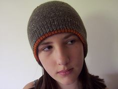 Ravelry: aKnitOnTheSide's My double layer hat