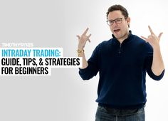 Intraday trading — also known as day trading — can be one of the most rewarding ways to trade in the stock market. But, it can also be one of the most dangerous. So is intraday trading right for you? That depends. Read on as I go over the pros and cons of intraday trading. I'll also give you some tips on intraday trading for beginners, and strategies to help you decide if it's your thing. Penny Stock Trading, Stock Screener, Stock Trading Strategies, Intraday Trading, Penny Stocks, Day Trader, Learning Process, Stock Market, Tips