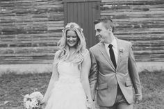 Chrissy   Justin \ Rustic Perkasie Barn Wedding