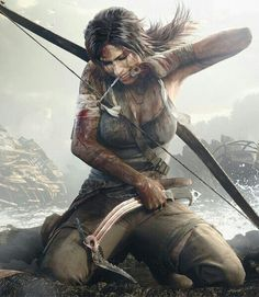 Tomb Raider Lara Croft Art Silk Canvas Poster Print inches New Game Wall Picture Home Room Tomb Raider Lara Croft, Tomb Raider 2012, Tomb Raider Game, Tomb Raider Cosplay, Medieval Combat, Tomb Raider Reboot, Mononoke Cosplay, Tom Raider, Lara Croft Cosplay