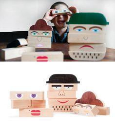 Shusha toys! So unique but very entertaining!