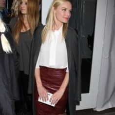 Selling this n⃝w⃝o⃝t⃝⭐️maroon vegan pencil high waist skirt in my Poshmark closet! My username is: hacsince91. #shopmycloset #poshmark…