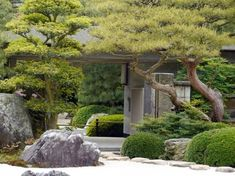 Adachi Museum of Art, Yashugi, Japan