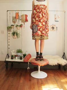 Los vestidos de Dottie Angel   Kireei, cosas bellas