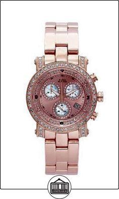 AQUA MASTER 0113MW0YEST - Reloj para mujeres  ✿ Relojes para mujer - (Lujo) ✿