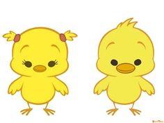 Resultado de imagen para guirnaldas de pollitos