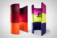 Acoustic Privacy Booth