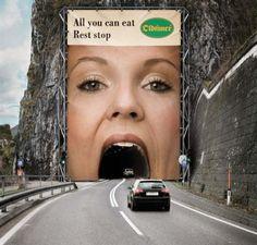 Publicidad No Tradicional.   Adaptando el mensaje publicitario a una construcción.