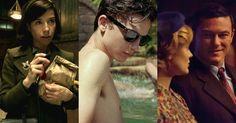 #Oscar #race full of #sex...
