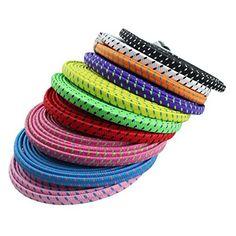 IBTS@ 10pcs/lot 1M/3FT Colorful Braided Nylon Noodle USB ... https://www.amazon.com/dp/B01GYYJ2WC/ref=cm_sw_r_pi_dp_ECaAxbT733SPF