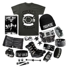 """""""My Life:"""" by two-hundred-forty-nine-point-two ❤ liked on Polyvore"""