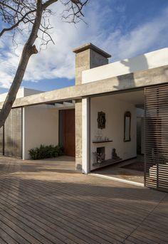 Galeria de Casa G1 / Gabriel Rivera Arquitectos - 4