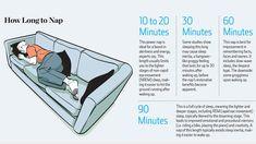 EMSK How long to nap