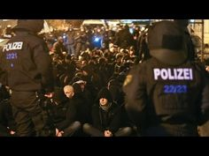"""Migrant Crisis - """"Germany losing control of its cities"""""""