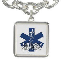 Paramedic Action Bracelets
