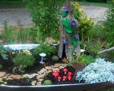 The Garden Sage, Flowers & Nurseries, Golden, TX 75444 - fairy-fun
