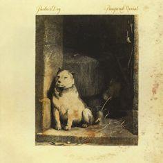 Pavlov's DogPampered Menial album cover