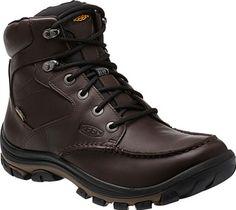 KEEN Footwear - Mens Anchor Park Boot WP
