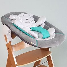 Hauck Hochstuhl Test: Treppenhochstuhl Hauck Alpha Plus Praxis Test ... - Praxis Tests! Praxis Test, Chair, Furniture, Home Decor, Pictures, Swings, Newborns, Timber Wood, Birth