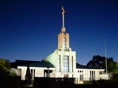 28.  Sydney Australia LDS Temple