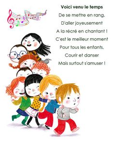 Hottest Pic preschool activities literacy Concepts : With regards to setting up fun mastering actions regarding kids, it isn't one particular dimension satisfies just abo French Teaching Resources, Teaching French, Preschool Apple Activities, Ala Delta, French Nursery, French Language Lessons, French Songs, Kids Songs, Nursery Rhymes