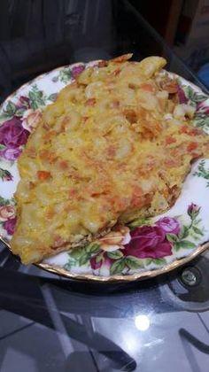 Mpasi 1y+ Macaroni Dadar