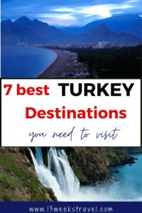 The 7 Best Turkey Holiday Destinations 9