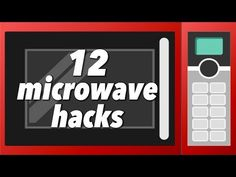 12 Amazing Microwave Hacks That Are Kind Of Brilliant - DIY & Crafts