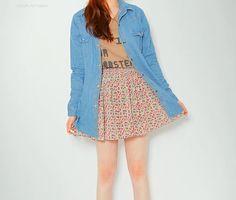 Korean Fashion , Korean girls