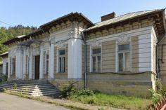 Jandarmeria, azi centru militar, Piatra Neamț (1929)
