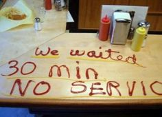 Get a No Service funny picture from Demotivational. You can get dozens of other funny pictures from Demotivational. Here are some samples of funny words: no, service E Commerce, Bad Customer Service, Customer Experience, Customer Feedback, Retail Customer, Customer Support, User Experience, Guter Rat, Funny Quotes