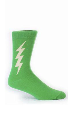 Blue SM//MD SockGuy Classic Infinite Sock