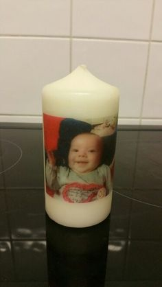 #photo #candles Photo Candles, Pillar Candles, Homemade, Home Made, Diy Crafts, Hand Made, Diys, Taper Candles, Candles