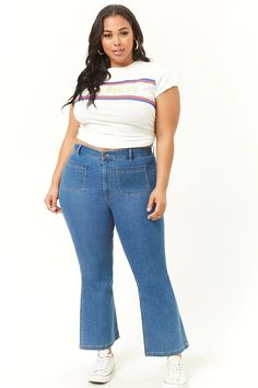 4c9d5267025 2655 Best forever21 | plus images in 2018 | Plus size clothing, Plus ...