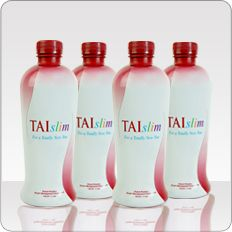 TAIslim is based on FreeLife's revolutionary patent pending technology and research on the ability of the goji berry to reduce unsightly and dangerous belly fat.