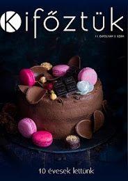 Home - Kifőztük Sin Gluten, Graham, Birthday Cake, Pudding, Food, Glutenfree, Gluten Free, Birthday Cakes, Custard Pudding