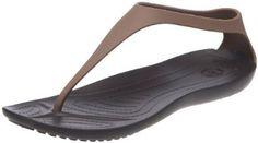 crocs Women's Sexi Flip Sandal.  List Price: #EANF#  Savings: #EANF#