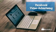 Facebook Video Advertising: Best Tips for Facebook Video Ads Desktop Computers, Laptop Computers, Check Email, Video Advertising, How To Attract Customers, New Laptops, For Facebook, Facebook Video, Make It Work