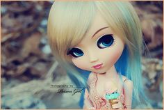 Allison - Pullip Haute LA | What's better than refresh yours… | Flickr