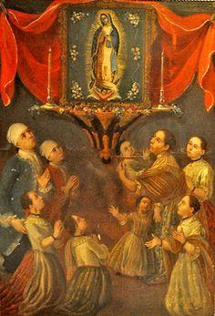 Exhiben obras de arte mexicano de la época colonial en UTPA   El Periódico USA   Periódico Hispano de Rio Grande Valley, TX