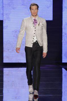 ARCHETIPO Spring Summer 2016 Primavera Verano Bridal Collection - #Menswear #Trends #Tendencias #Moda Hombre - F.Y!