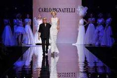 Anteprima 2014....Carlo Pignatelli Couture...... A breve in Atelier Www.tosettisposa.it
