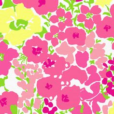 Lilly Pulitzer - Spring 2013 - Spring Fling