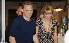 Taylor Swift and Tom Hiddleston, who at the beginning of their relationship were photographed together multiple times a day, have sparked fears their relationship may be cooling off.