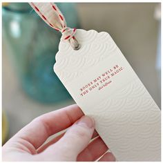the blind letterpress leaves a simple, but elegant mark on this cute bookmark! Stationery Printing, Fine Stationery, Stationery Paper, Letterpress Printing, Stationary, Letterpress Invitations, Event Invitations, Book Making, Design Reference